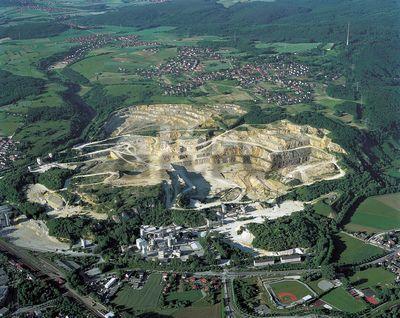 Kalkwerk Regensburg